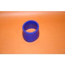 Szűkítő - kék 76/65 mm
